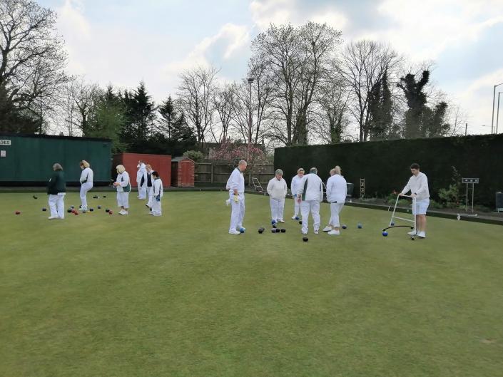 ashford bowlers